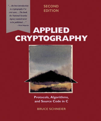 Trade in books for cash zookal applied cryptography protocols algorithms and source code in c fandeluxe Gallery