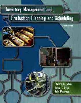 Decision Systems for Inventory Management and Production Planning