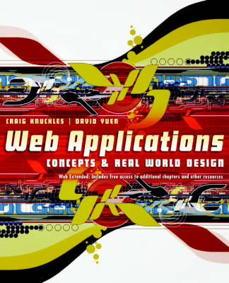Web Applications: Concepts and Real World Design