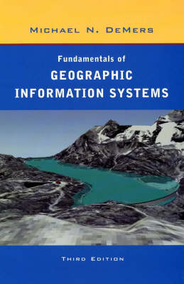 Fundamentals Of Geographic Information Systems 3ed