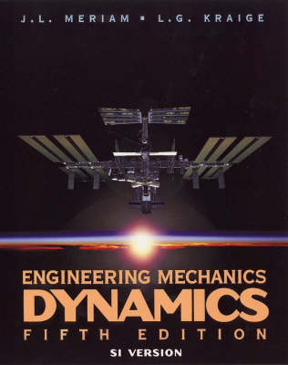 Engineering Mechanics: Dynamics: SI Version