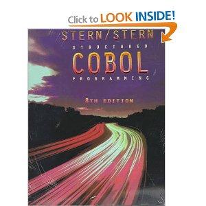 Structured Cobol Programming 9e + Fujitsu Compilerset (Fujitsu Compiler + Getting Started with Fujitsu)