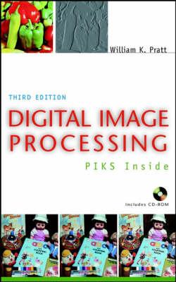 Digital Image Processing: PIKS Inside