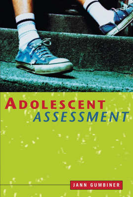Adolescent Assessment