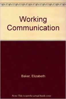 Working Communication
