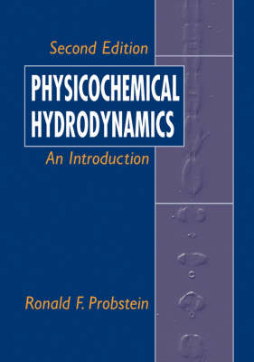 Physicochemical Hydrodynamics: An Introduction
