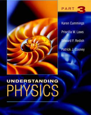 Understanding Physics: Pt.3