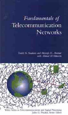Fundamentals of Telecommunication Networks
