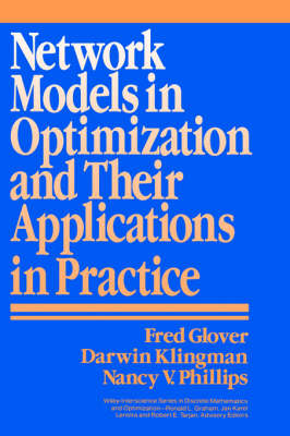 Network Models in Optimization and Their Practical Applications