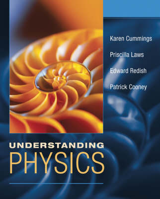 Understanding Physics: WITH Student Access Card eGrade Plus 2 Term
