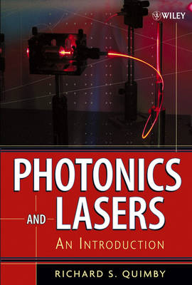 Photonics and Lasers: An Introduction
