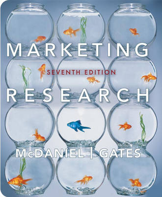 Marketing Research: WITH SPSS