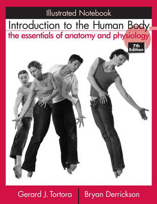 Introduction to the Human Body: The Essentials of Anatomy and Physiology: Illustrated Notebook