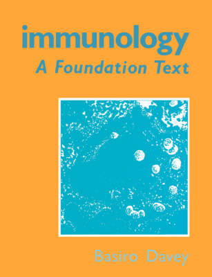 Immunology: A Foundation Text