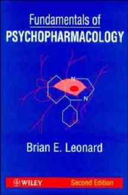 Fundamentals of Psychopharmacology