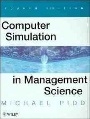 Computer Simulation in Management Science