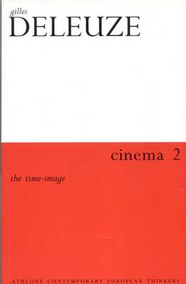 Cinema: v. 2: The Time-Image
