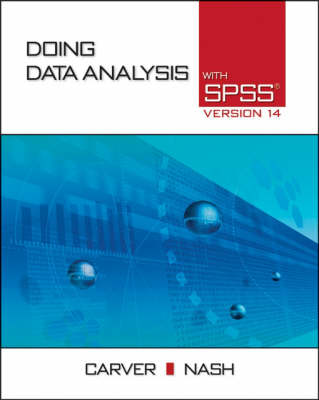 Doing Data Analysis with SPSS Version 14.0