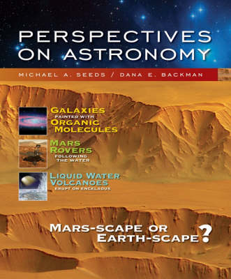 Perspectives on Astronomy: Mars-Scape or Earth-Scape?