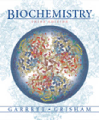 Biochemistry, Update (with CengageNOW 2-Semester, InfoTrac® 2-Semester  Printed Access Card)