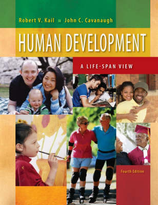 Cengage Advantage Books: Human Development : A Life-Span View