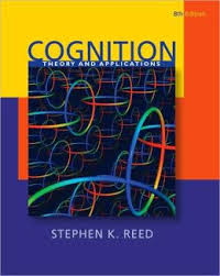 Cognition Theory & Applications + Coglab Student Manual   Online Access Pack