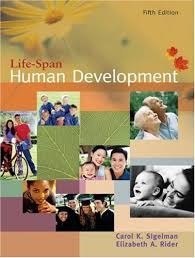 Lifespan Human Development Pack With Text & Study Guide & Cdrom