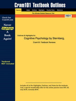 Cognitive Psychology + Coglab Cd 4ed