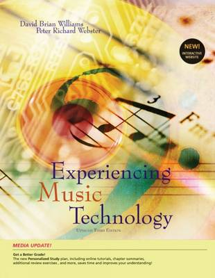 Experiencing Music Technology, Update