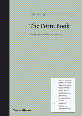 The Form Book: Best Practice in Creating Forms for Business and Online Use