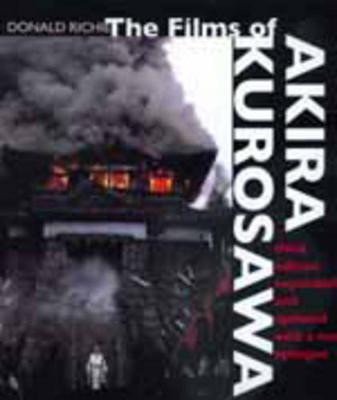 The Films of Akira Kurosawa