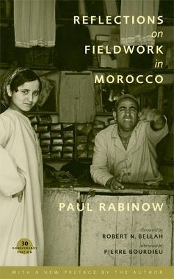 Reflections on Fieldwork in Morocco