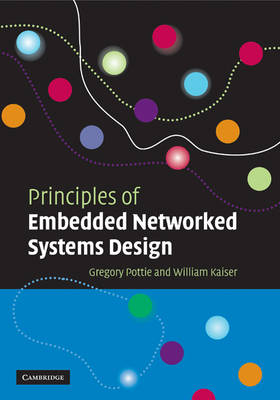 Principles of Embedded Networked Systems Design