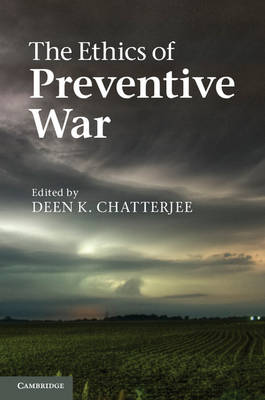 Ethics of Preventive War