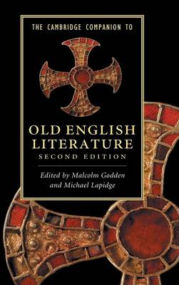 Camb Comp to Old Eng Literature 2ed