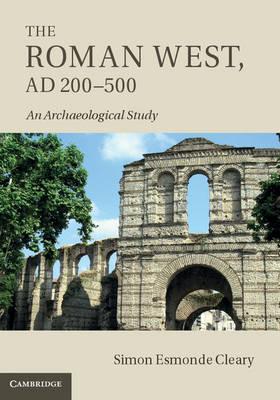 Roman West, AD 200-500