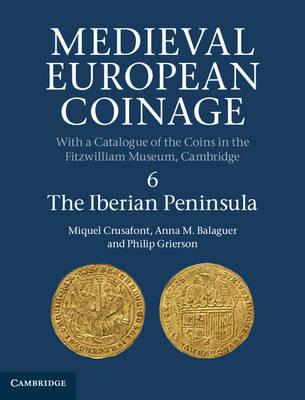 Medieval European Coinage v6