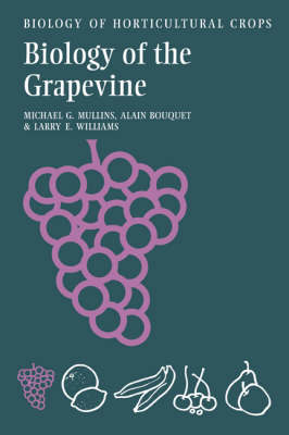 The Biology of the Grapevine