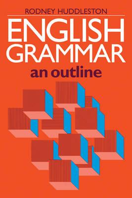 English Grammar: An Outline