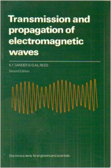 Transmission and Propagation of Electromagnetic Waves