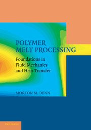 Fluid Mechanics and Transfer Processes