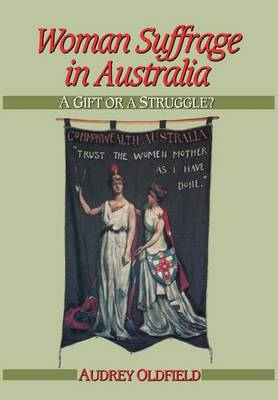 Woman Suffrage in Australia