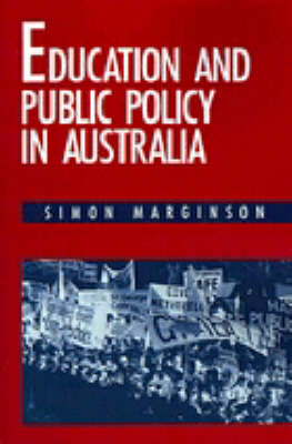 Education and Public Policy in Australia