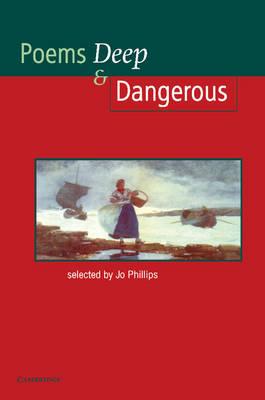 Poems Deep & Dangerous