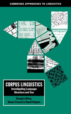 Corpus Linguistics: Investigating Language Structure and Use