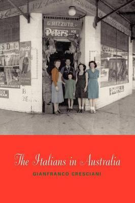 The Italians in Australia