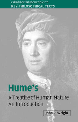 Hume's 'A Treatise of Human Nature': An Introduction