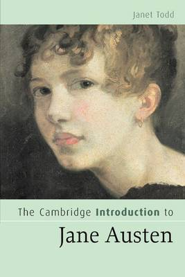 The Cambridge Introduction to Jane Austen