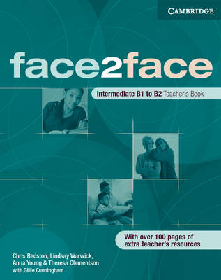 face2face Intermediate Teacher's Book
