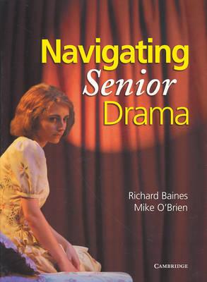 Navigating Senior Drama